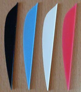 FFP-Flex-Fletch-Products-Vanes-3-6-034-Farben-sortiert