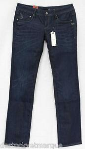 W Attacc G 34 Jeans 31 De Regular Femme Straight Acerca Nexicon Taille Raw Star Detalles Stretch L VMpzqSUG