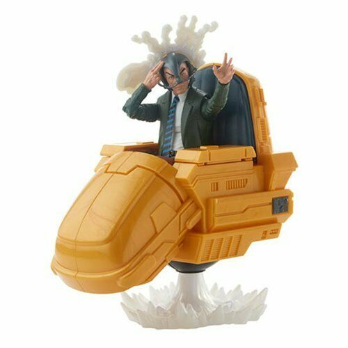 IN STOCK! Marvel Legends Ultimate Professor X 6-Inch Action Figure by Hasbro