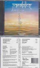 CD--CHRIS HINZE COMBINATION--MEDITATION AND MANTRAS
