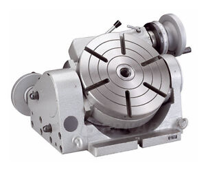 """Amadeal Clamping Kit for the 4/"""" Rotary Table"""