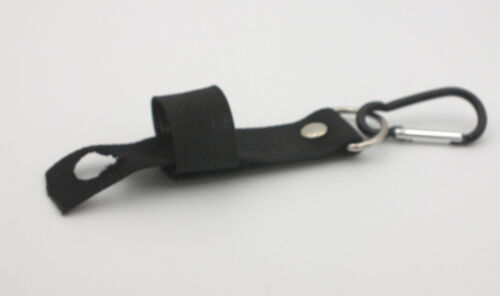 Floatant Holster Caddy Holder #2227 Nylon with Snap Hook