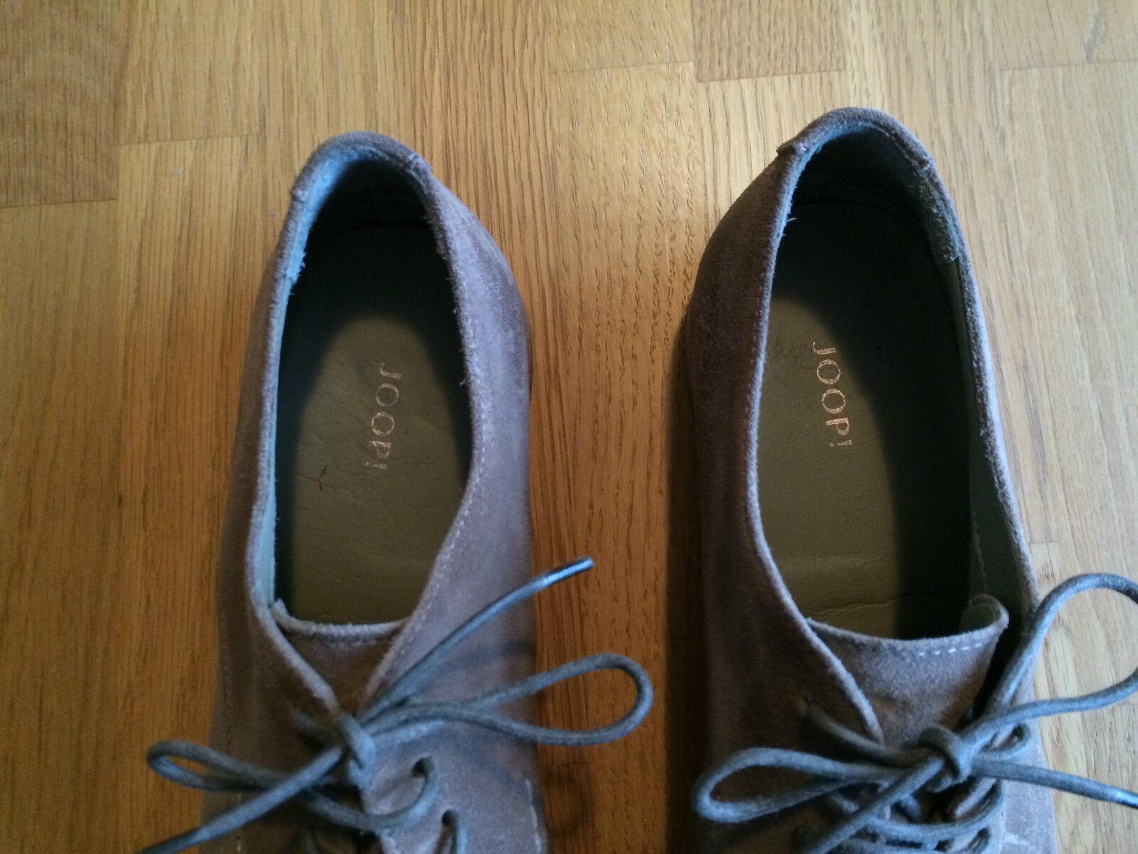 Sehr schöne Schuhe von JOOP, Größe 41,5