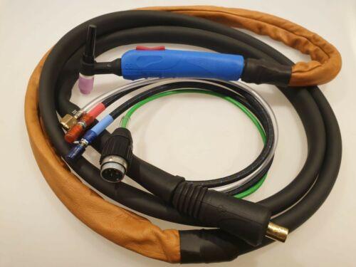 Wig hose package SR 20//SR 20 Flex