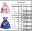 Kids-Baby-Girls-Red-Party-Dress-Princess-Wedding-Flower-Girls-Fancy-Tutu-Dress thumbnail 66