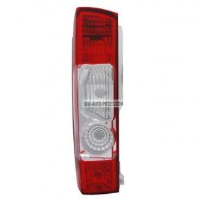 Bouton Warning Citroen Jumper Fiat Ducato Peugeot Boxer 1300456808 6552CX