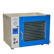 Hfsr 19 Cu Ft16x14x14 Lab Vacuum Degassing Drying Oven 482 F Extraction