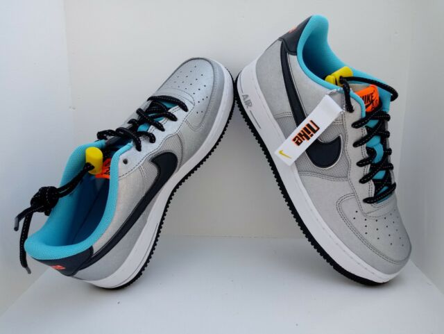 Nike Air Force 1 Low (gs) Unisex Shoes Size 6y 6.5y 7y for sale ...