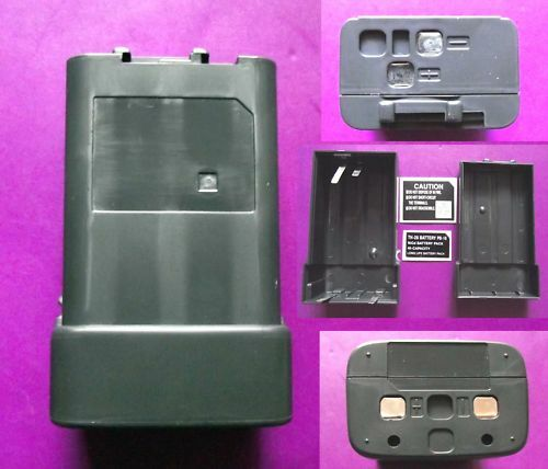 "Empty Battery Tray Box 2.8"" for Kenwood TH-27A TH-47A TH-28A TH-48A TH-78A / E"