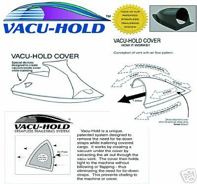 1996-1999 SPX Sea-Doo PWC Boat Cover Fitted New 1993-1996 Seadoo XP Cover