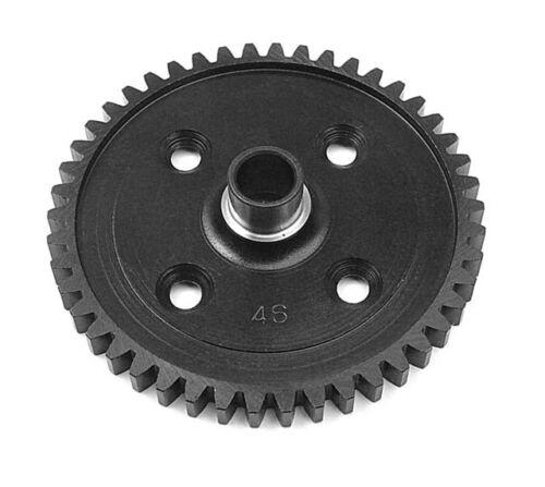 XRAY XB9 355050 Center Diff Spur Gear 46T