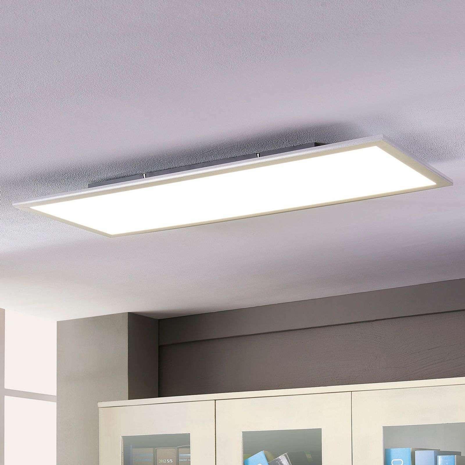 LED Deckenlampe Livel Panel LED Deckenleuchte 40W 4000K Büro Leuchte Lampenwelt