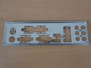 ATX-BLENDE-IO-Shield-ASUS-P5GC-VM-PRO-P5L-P5LD2-VM