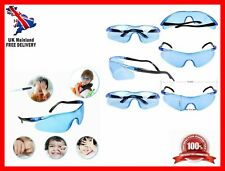 Safety Protection Glasses Goggles Eyewear Kids Outdoor Game For Nerf Gun 6 Pack