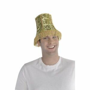 Details about Adults Novelty Lampshade Hat Funny Stag Party Do Fancy Dress  Accessory
