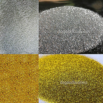 10g~1Kg Sparkle Gold Silver Glitter Bling Tiny Sequin For DIY Wedding Party