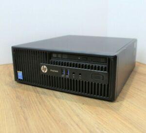 HP-Pro-400-G2-5-SFF-ventana-del-escritorio-10-Intel-Core-i3-4th-generacion-3-7GHz-8GB-120GB-SSD