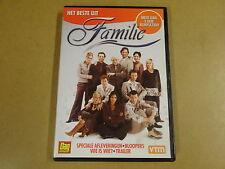DVD / FAMILIE - HET BESTE UIT ( DAG ALLEMAAL )
