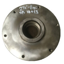 Southbend Metal Lathe Adjust Tru Chuck Backing Plate 2 14 8 Tpi Heavy 10 Amp 13