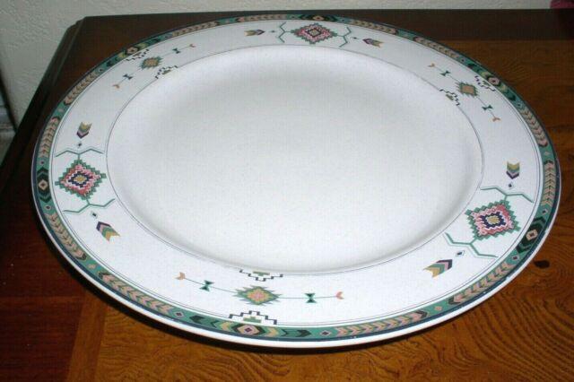 "Studio Nova Adirondack 12"" Chop Plate/Platter #Y2201"