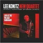 Lee Konitz - Live at the Village Vanguard (Live Recording, 2010)
