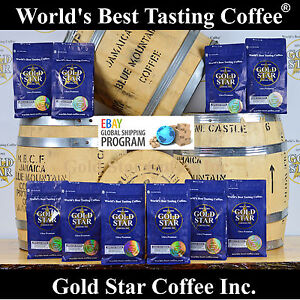 World-039-s-Best-Coffee-10-lb-Jamaica-Jamaican-Blue-Mountain-Global-Shipping