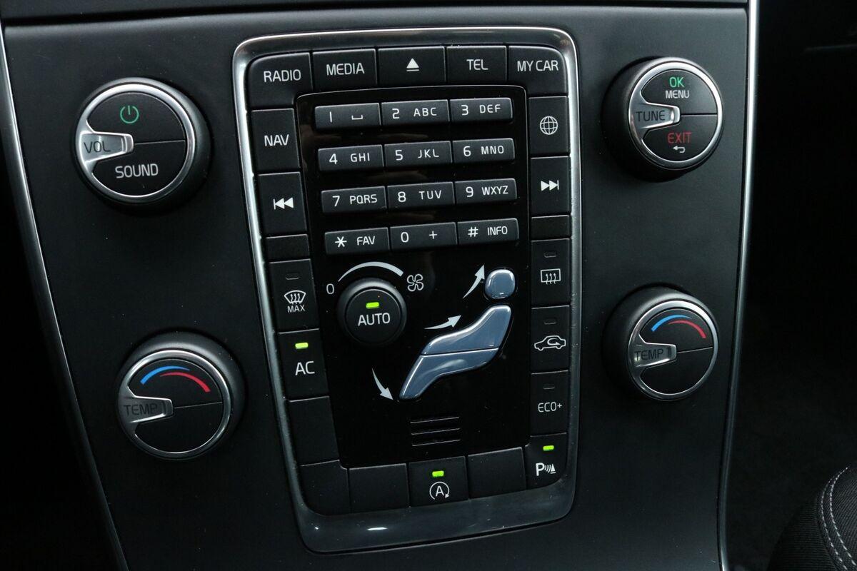 Volvo V60 2,0 D3 150 Kinetic aut.
