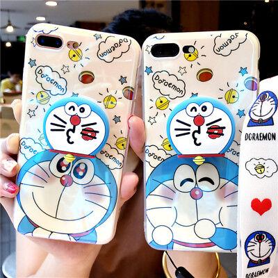 doraemon cover iphone
