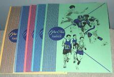 6X Color Talk Pee Chee Portfolio Mead 2-Pocket Folders 5-Pack