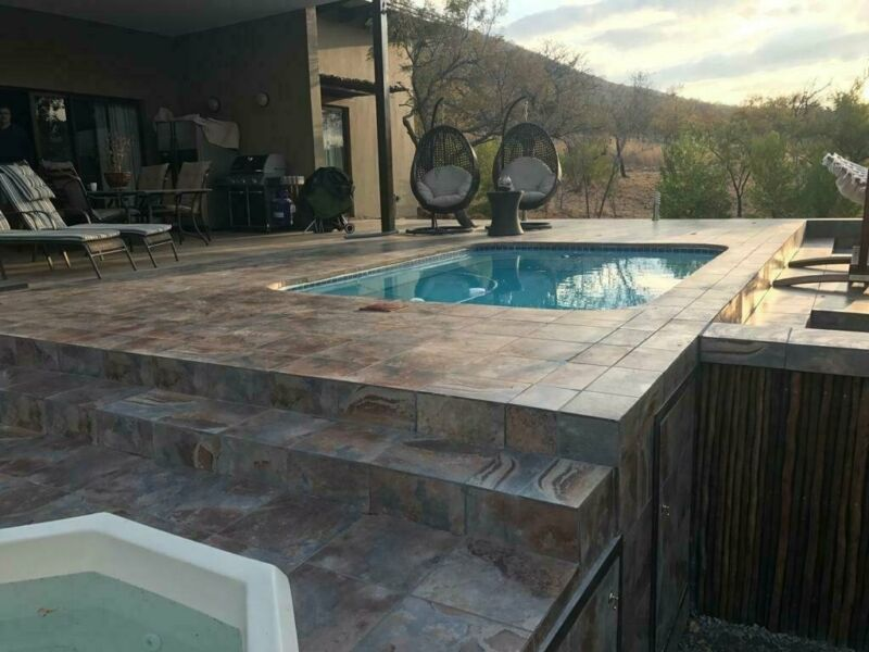 4 Bedroom House For Sale in Zwartkloof Private Game Reserve