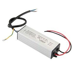 LED-Alimentatore-Driver-Corrente-Costante-DC-30-36V-1500mA-50W-Impermeabile-IP67