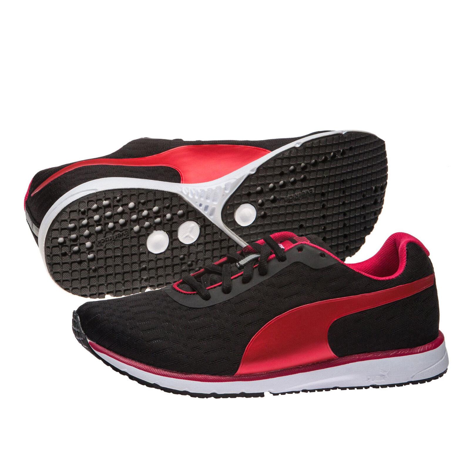 Narita v2 beiläufigen Frauen Schuhe schwarz Puma 100