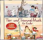 Tier- und Trommel-Musik für Kinder (2016)