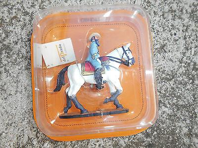 Soldatino Cavallo Generale Joaquin Vara Del Rey Del Prado Cbh 043 Grande Assortimento
