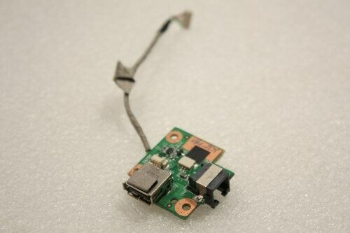 Gateway W350A Scheda USB Cavo 40GAB170S-C200