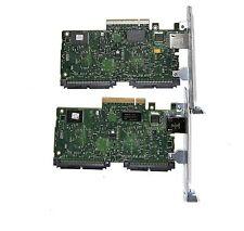 LOT  2X Dell Poweredge Drac5 Remote Access Card UK448 - NO CABLE