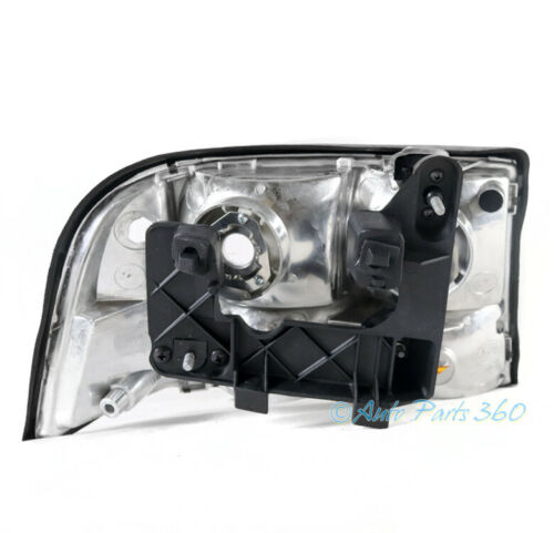 FOR 98-04 GMC SONOMA S15//01 JIMMY REPLACEMENT HEADLIGHTS+FOG LAMP W//BLUE DRL LED