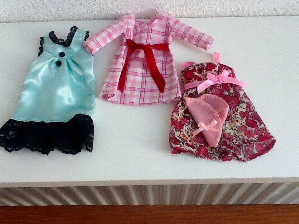 Steffi, Dukke og ventetøj