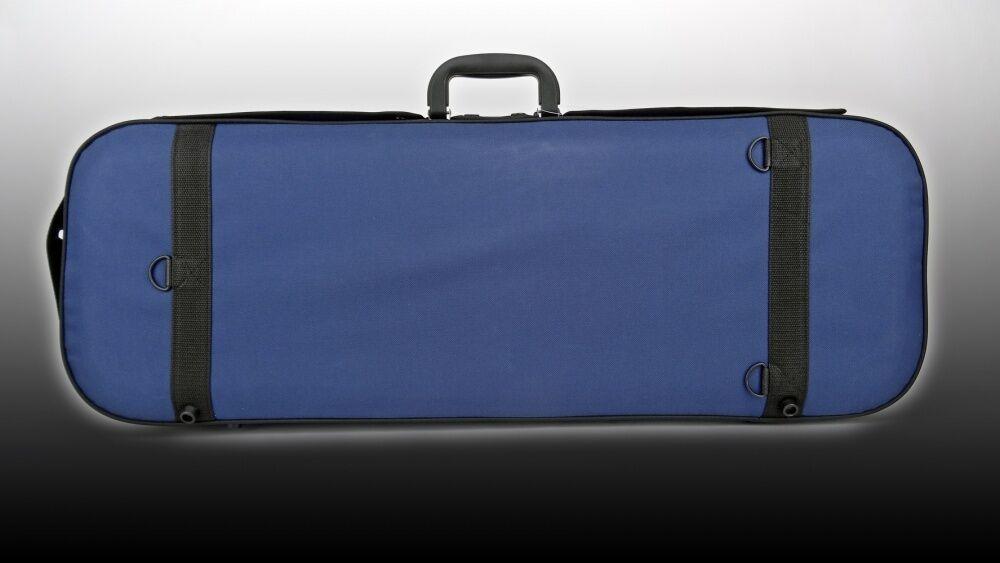 Gewapure púrpura púrpura maleta estuche, funda CVA 04 para para para 33,0 - 42,0 cm púrpura aeb8bb