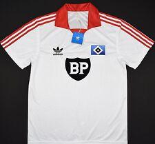 Hamburger SV Adidas Originals Camiseta de fútbol (Talla M) - Bnwt