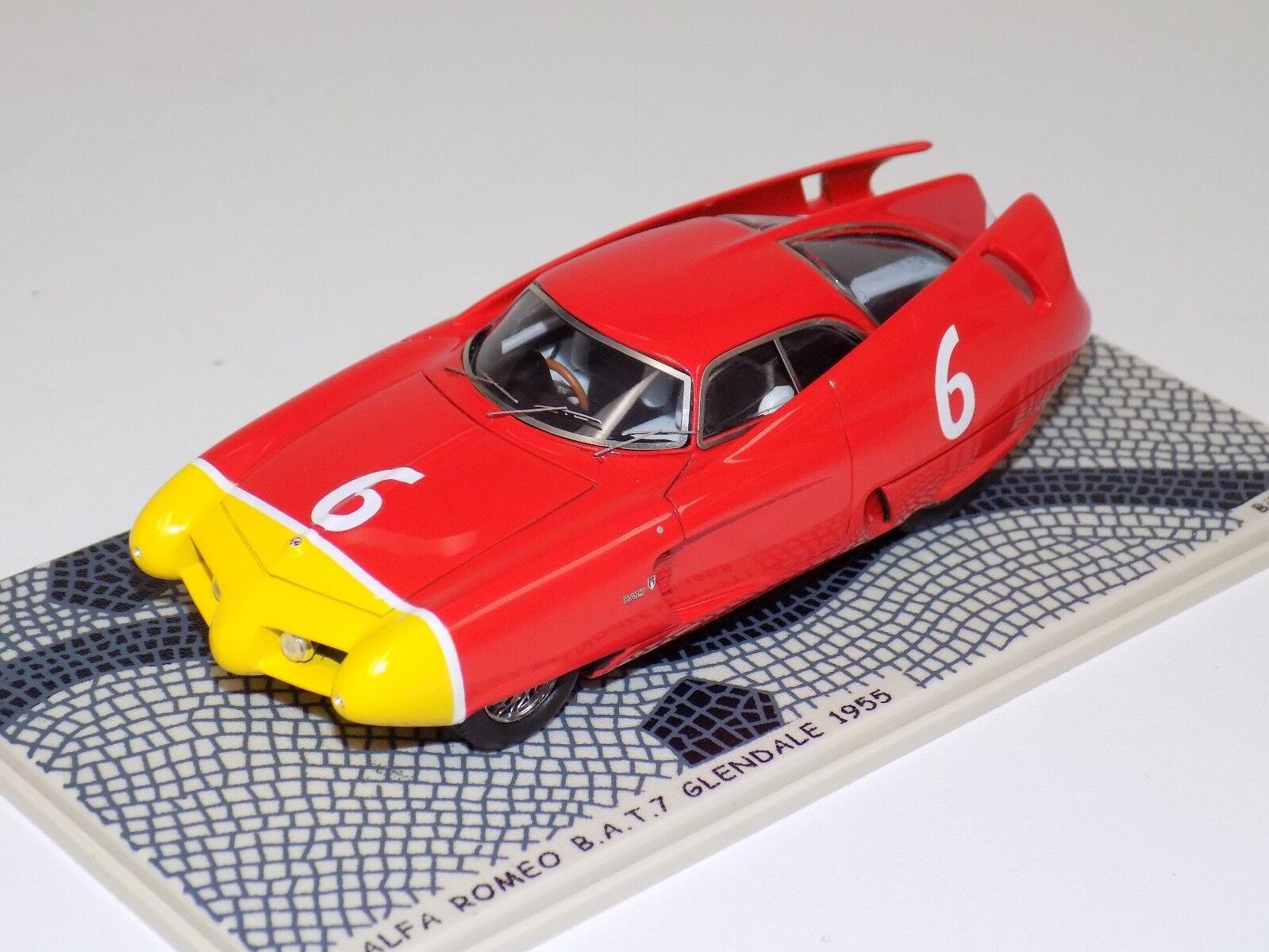 1 43 Bizarre Alfa Romeo BAT 7  from Glendale 1955 BZ365