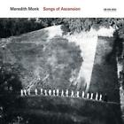 Songs Of Ascension von Meredith Monk (2011)