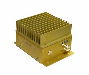 Details about New Henry A25 Series 25 Watt RF Attenuator - 1, 2, 3, 4, 5,  6, 10, 20 or 30 dB
