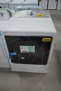"""Kenmore 11068132414 29"""" White 8.8 CU.FT Front Load Electric Dryer NOB #29656 CLN"""