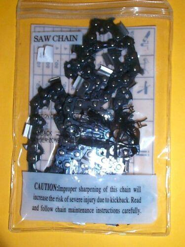 Cadena//Chain para Einhell bg PC 1235 35cm Ek 1535 entre otros, pes//PKS 35 3735