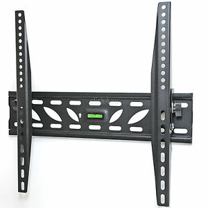 Slim-Tilt-TV-Wall-Bracket-Mount-400-x-400-VESA-39-40-42-48-49-50-55-inch-LP1144T