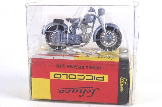 MOTO HOREX REGINA 250 PICCOLO SCHUCO 1:43