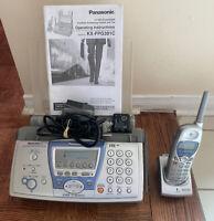 Fax Machine Best Buy Canada