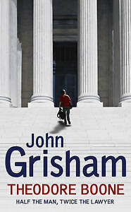 034-AS-NEW-034-Theodore-Boone-Theodore-Boone-1-Grisham-John-Book