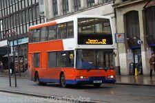 Centrebus V906FEC Leeds 2012 Bus Photo